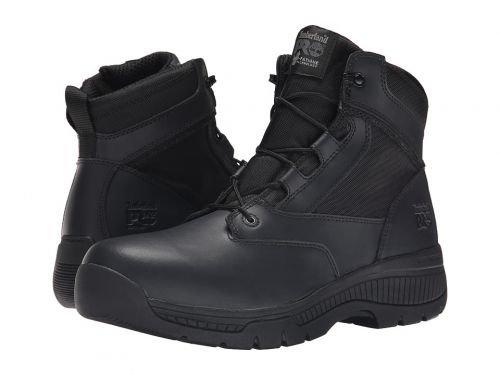 Timberland PRO(ティンバーランド) メンズ 男性用 シューズ 靴 ブーツ 安全靴 ワーカーブーツ 6