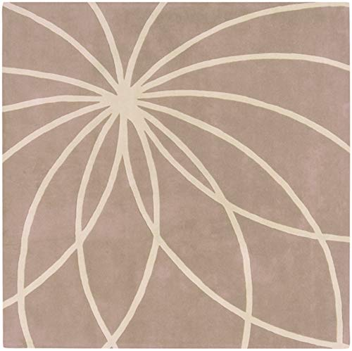 Surya Home Rug the Forum Collection- Model no FM7185-6SQ (Square 6sq)