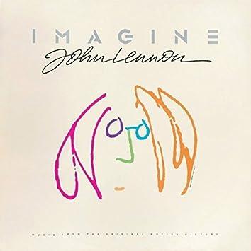 Imagine John Lennon Vinyl