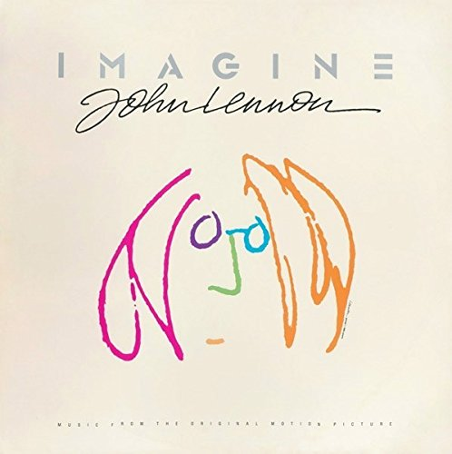 Imagine: John Lennon [Vinyl] by Capitol