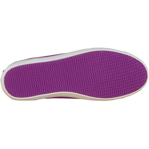 Lacoste - ZIANE CRE - Coleur: Violet - Taille: 36.0