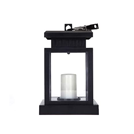 Liquidación! WATOPI - Farol solar de cristal para colgar en ...