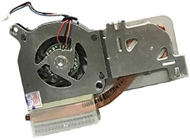 FCQLR Laptop Fan Compatible for Toshiba Portege R500-SSD CPU Fan