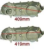 Engine Side Cover Long Case 842 Belt CVT Drive