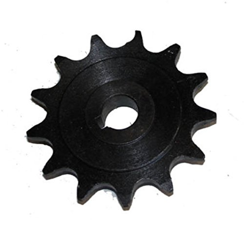 13 Tooth 11mm Bore Sprocket for 1/2