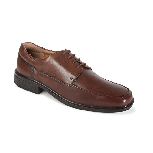 45 Chaussures Padders marron marron lacets à homme SWwZqF8