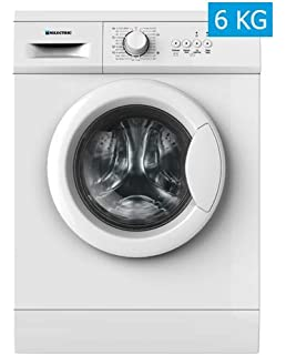Beko WTE 6511 BW Independiente Carga frontal 6kg 1000RPM A+++ ...