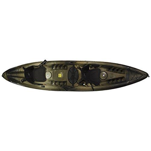 Ocean Kayak Malibu Two XL Angler Kayak