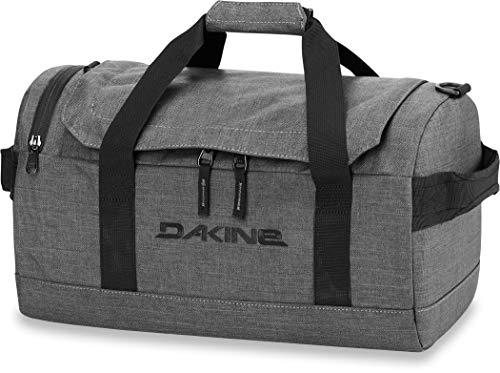 Burton Riders Bag - Dakine Unisex EQ Duffle, Carbon, 70L