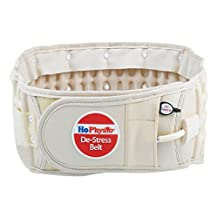"""DR-HO'S 2-in-1 Stretch & Support Belt (Size B (42"""" - 55""""))"""