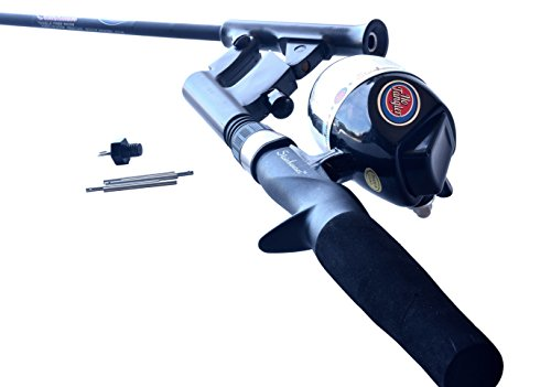 Steinhauser-No-Tangle-Deluxe-Rod-Reel