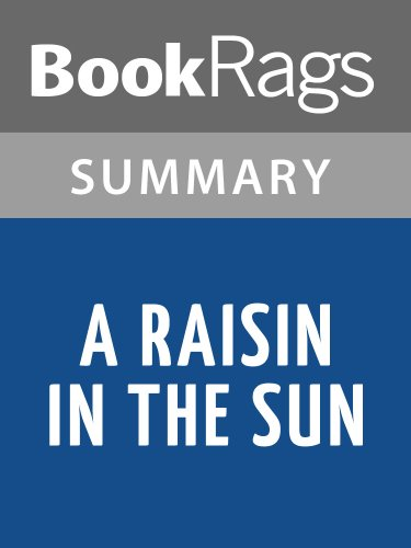 Summary & Study Guide A Raisin in the Sun by Lorraine Hansberry