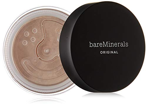 - BARE MINERALS ESCENTUALS SPF 15 Foundation MEDIUM BEIGE N20 8G by Bare Escentuals