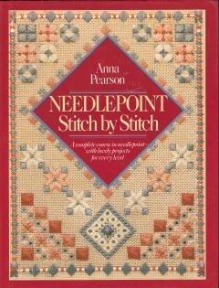 (Needlepoint Stitch by Stitch)