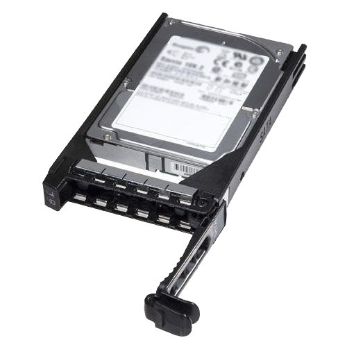 Sas Lff Hdd 6g - DELL 2TB 7.2K 6G LFF SAS HDD