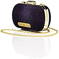 Stelle Audio Mini-Clutch Speaker (Metallic Purple)