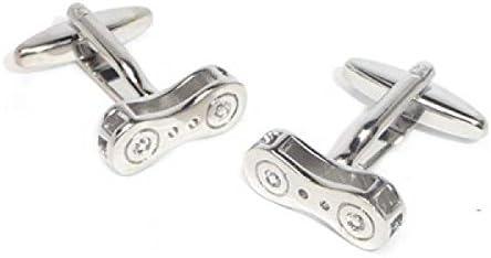 Racing Bike Bicycle Cycling Cufflinks /& Engraved Gift Box - Novelty Cufflinks X2AJ218 Quirky Cufflinks