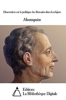 Dissertation sur la conscience philosophie