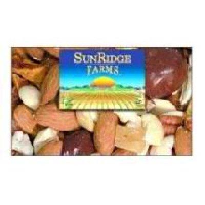 - SUNRIDGE FARM Energy Power Nut Mix, 12 Pound