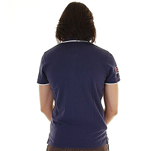 Pepe Jeans - Polo - Scout B - Azul Azul Large: Amazon.es: Ropa y ...