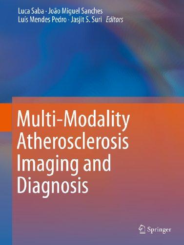Multi-Modality Atherosclerosis Imaging and Diagnosis Pdf