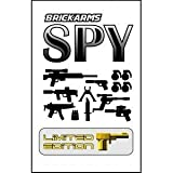 BrickArms 2.5 Scale Spy Pack Weapons Pack Golden Gun