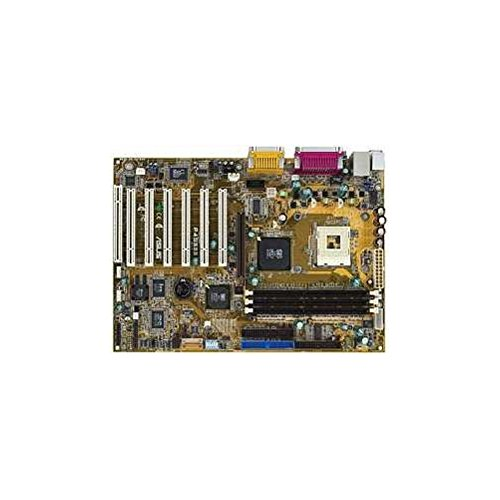 Asus P4S333 Socket 478 motherboard. SIS 645 Chipset.FSB 400 MHz. 3 x DDR DIMM Sockets Max. 3GB unbuffered.6 x PCI, 1 x AGP 4X. On-Board audio.ATX Form Factor. (Motherboard 478 Asus Socket)