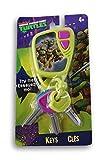 Teenage Mutant Ninja Turtles Play Keys