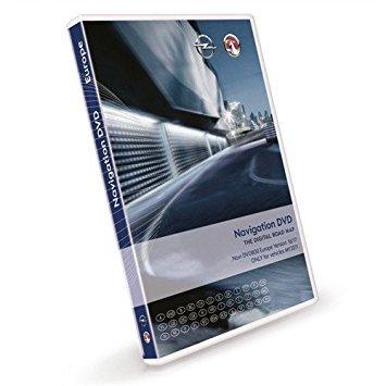 Opel cd500 navi firmware update
