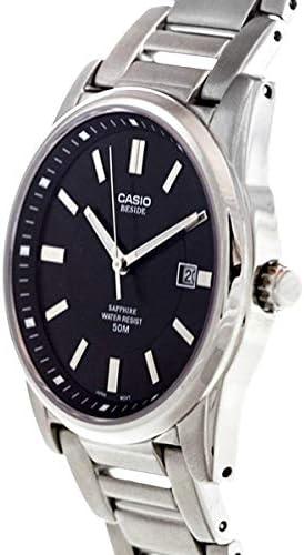 Acheter la montre homme Casio Edifice 38mm EFV 110D 7AVUEF à
