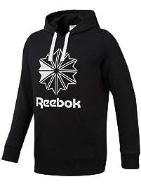 Reebok Classics Men's Big Logo Hoodie Sweater