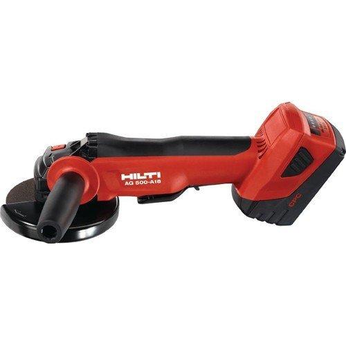 Hilti AG 500-A18 CPC Cordless Cut-Off Tool - 3490198