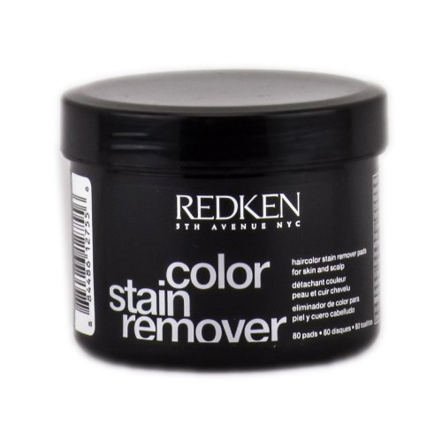 - Redken Color Stain Remover - 80 pads
