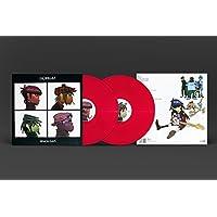 Demon Days [vinyl] Gorillaz