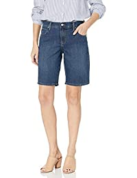 Women's Relaxed-Fit Bermuda Short