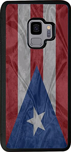 Rikki Knight Cell Phone Case For Galaxy S9