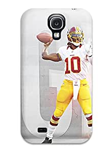 Fashion Protective Robert Griffin Iii Case Cover For Galaxy S4
