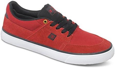 DC Skateboarding Wes Kremer Signature Skate Shoe – Men s