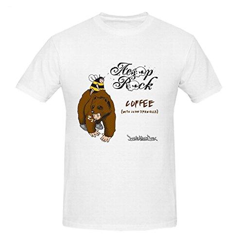 Aesop Rock T-shirt - 4