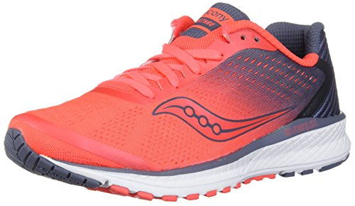 2 Gry Fitness Breakthru 4 Femme Rouge Chaussures de Red Viz Saucony fRFwnZqw