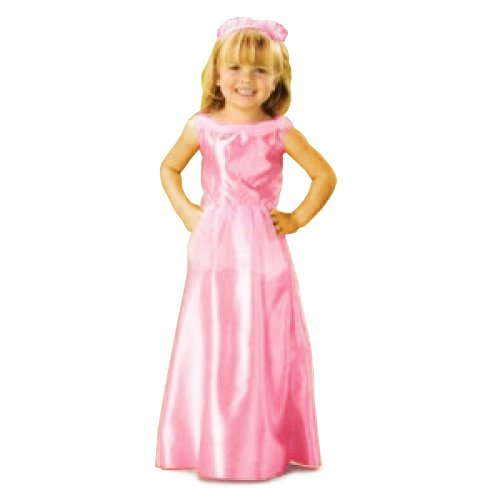 amazoncom princess costume toddler girl toddler 3 4t clothing - Halloween Princess Costumes For Toddlers