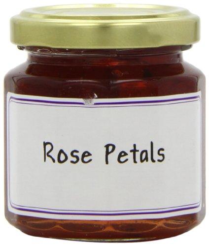 Rose Preserve - Epicurien Rose Petals Confit - 125 g or 4.4 oz