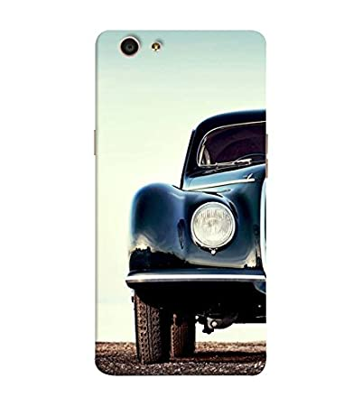 Babula Designer Back Case Cover For Oppo F3 Plus Amazonin