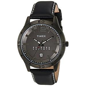 Timex Analog Grey Dial Men's Watch – TW000U935