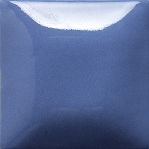 Mayco Stroke & Coat Wonderglaze Non-Toxic Glaze, 1 pt Bottle, the Blues by Mayco B0044SCTVW