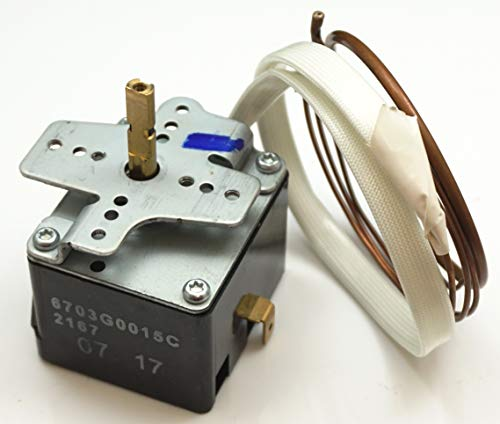Seneca River Trading Oven Thermostat for Peerless Premier, ()