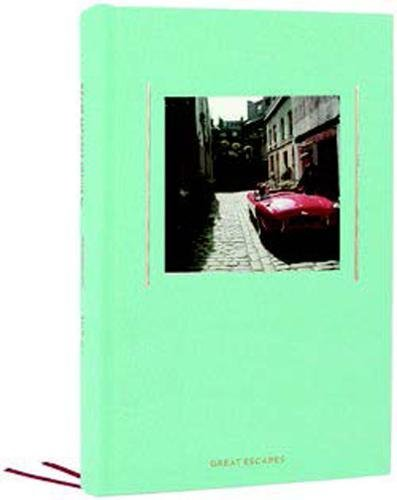 Slim Aarons: Great Escapes (Hardcover Journal: Mint Green) ebook