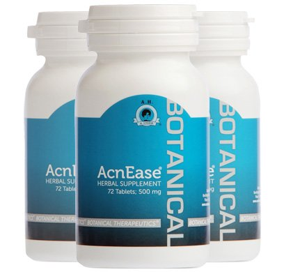 AcnEase Mild Acne Treatment for Women by AcnEase