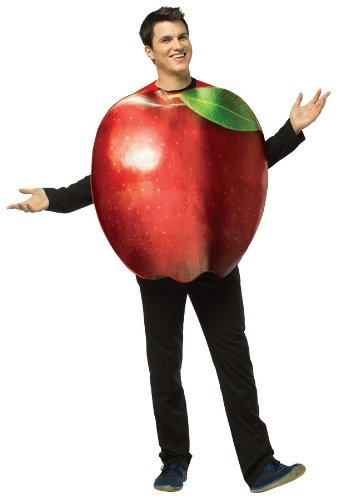 Rasta Imposta Get Real Apple, Red, Standard for $<!--$24.49-->