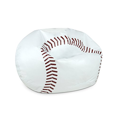 Sports Baseball - Sports Bean Theme Bag